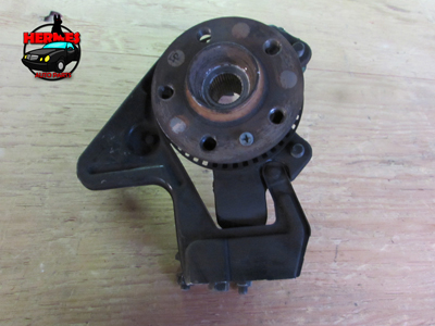 Audi TT Mk1 8N Knuckle Hub Spindle, Front Right 8N0407256B