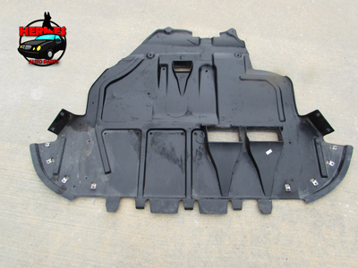 Audi TT Mk1 8N Lower Engine Cover Splash Shield 8N0825235