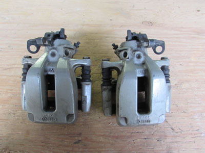 Audi TT Mk1 8N Rear Brake Calipers (Pair) 8N0615423