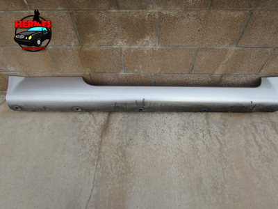 Audi TT Mk1 8N Side Skirt Rocker Panel, Right 8N0853564A
