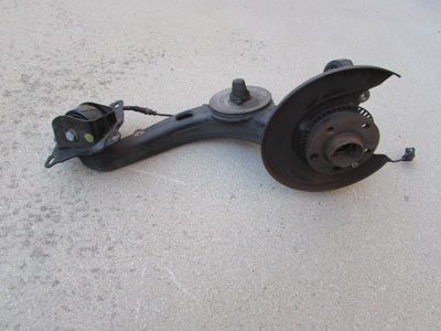 Audi TT Mk1 8N Trailing Control Arm, Rear Left 1J0505227F