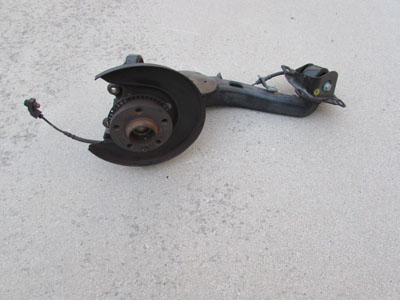 Audi TT Mk1 8N Trailing Control Arm, Rear Right 1J0505228F