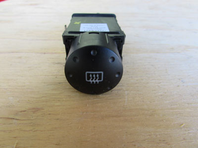 Audi TT Mk1 8N Window Defroster Dash Switch Button 8N0941503B