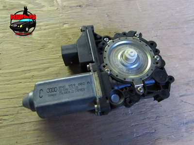 Audi TT Mk1 8N Window Motor, Right 8N8959802A