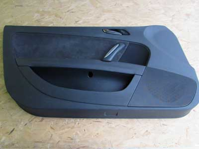 Audi TT Mk2 8J OEM Door Panel, Left 8J1867105 2008 2009 2010 2011 2012