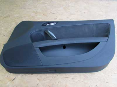 Audi TT Mk2 8J OEM Door Panel, Right 8J1867106 2008 2009 2010 2011 2012