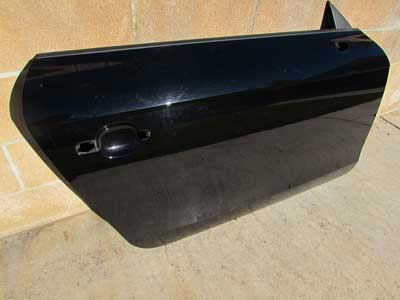 Audi TT Mk2 8J OEM Door Shell, Right 8J0831052A 2008 2009 2010 2011 2012 2013 2014 2015
