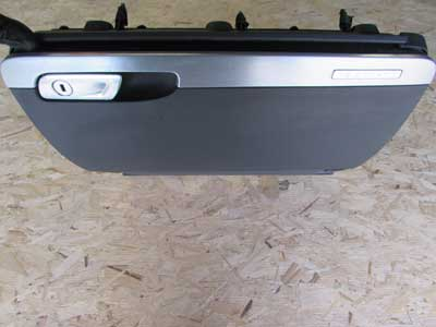 Audi TT Mk2 8J OEM Glove Box Glovebox w/ Knee Airbag 8J1880302A 2008 2009 2010 2011