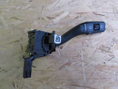 Audi TT Mk2 8J OEM Steering Column Controls Windshield Wiper Switch 8P0953519G R8 2008 2009 2010 2011 2012 2013 2014 2015