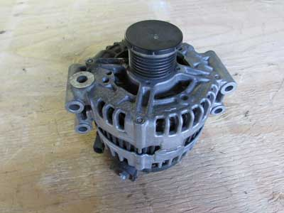 BMW Alternator Bosch 180 Amp 12317558220 E90 E92 E93 335i 335xi 335is E82 135i E60 535i