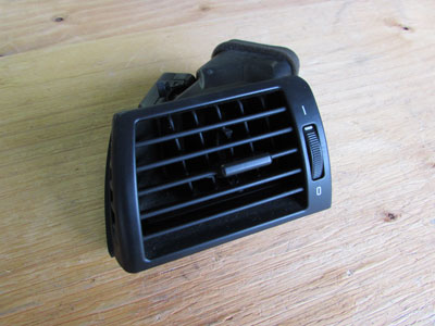 BMW Dash Vent, Left 64228361897 E46 323i 325i 328i 330i M3