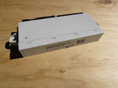 BMW Door Control Module, Rear Right 61356929178 E65 E66 745i 745Li 750i 750Li 760i 760Li