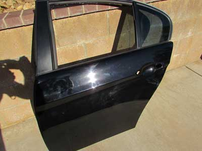 BMW Door Shell, Rear Left 41007203647 E90 323i 325i 328i 330i 335i M3 Sedan