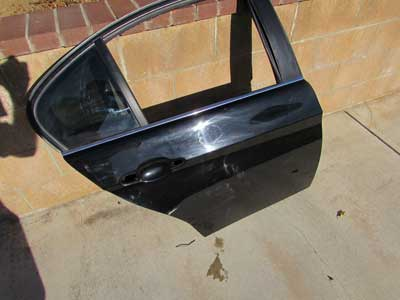 BMW Door Shell, Rear Right 41007203648 E90 323i 325i 328i 330i 335i M3 Sedan
