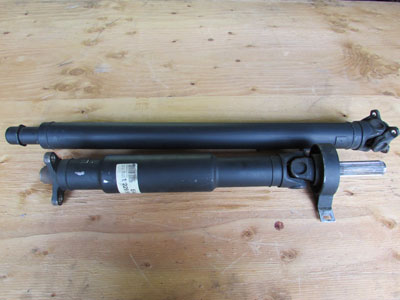 BMW Driveshaft, Automatic Transmissions, L=1418MM 26111229564 E46 323i 325i