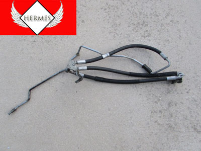 BMW Expansion Hose Dynamic Drive 32416753822 E65 E66 745i 745Li