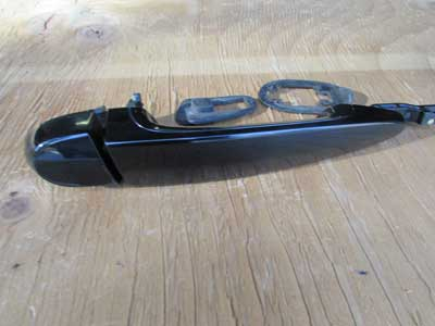 BMW Exterior Door Handle, Front Right 51217207540 E90 323i 325i 328i 330i 335i M3 E70 X5