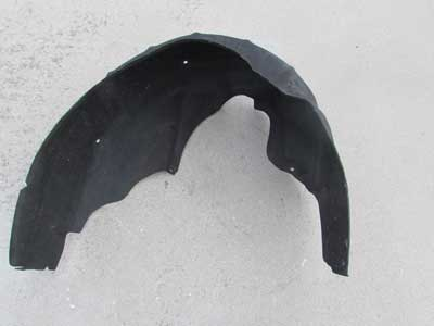 BMW Fender Liner, Rear Left 51717059381 E90 E91 323i 325i 328i 330i 335i Sedan Wagon