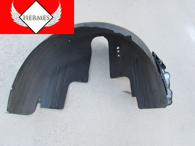 BMW Fender Liner, Rear Left 51718223377 E65 E66 745i 745Li 760i 760Li