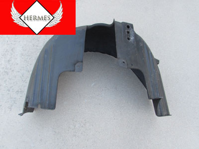 BMW Fender Liner, Rear Right 51718223378 E65 E66 745i 745Li 760i 760Li