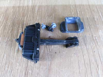 BMW Front Door Brake, Right or Left 51217176807 E90 E91 323i 325i 328i 330i 335i M3 Sedan Wagon Only