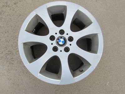 BMW Front Rim Wheel Ellipsoid 18x8J ET:34 36116775601 E90 323i 325i 328i 330i 335i