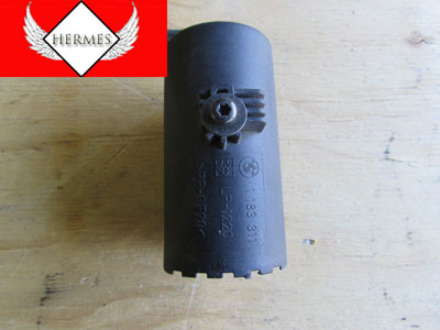 BMW Fuel Filler Hose Dust Filter 16141183311 E65 E66 745i 745Li 750i 750Li 760i 760Li