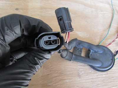Bmw Fuel Pump Connectors 61138352382 E90 323i 325i 328i