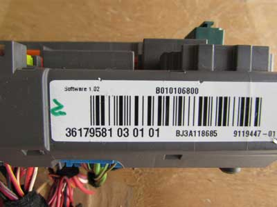 bmw fuse box power distribution box front 61149119447 e90 323i bmw fuse box power distribution box front 61149119447 e90 323i 328i 330i 335i m34