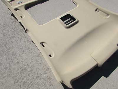 Bmw Headliner Roof Cover 51446960553 E90 323i 325i 328i