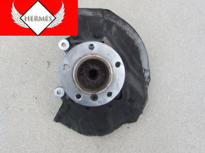 BMW Knuckle, Hub, Front Right 31216753462 E65 E66 745i 745Li 750i 750Li 760i 760Li