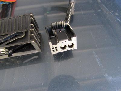 bmw logic 7 amplifier amp connectors 118288821 e65 e66. Black Bedroom Furniture Sets. Home Design Ideas