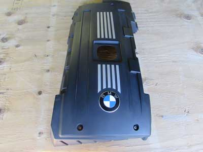 Bmw N54 Engine Motor Cover 11127575036 E82 135i E90 335i