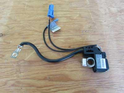 bmw negative battery terminal ibs intelligenter. Black Bedroom Furniture Sets. Home Design Ideas