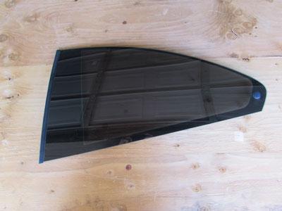 Bmw Quarter Panel Vent Window Glass Left E Ci Ci Ci M Coupe Only on Bmw E46 M3 Quarter Panel