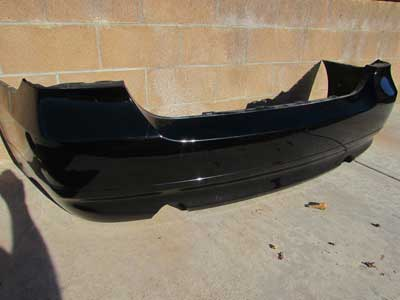 BMW Rear Bumper 51127178193 E90 335i Sedan
