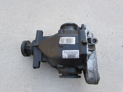 BMW Rear Differential 33107502981 E65 E66 745i 745Li