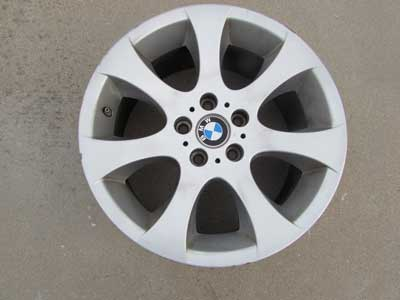 BMW Rear Rim Wheel Ellipsoid 18x8.5J 36116775602 E90 323i 325i 328i 330i 335i