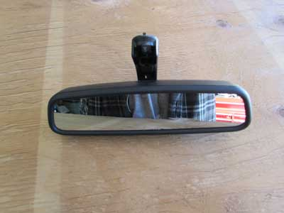 BMW Rear View Mirror w/ Auto Anti Dazzle EC LED 51169134461 1 3 5 7 X Series