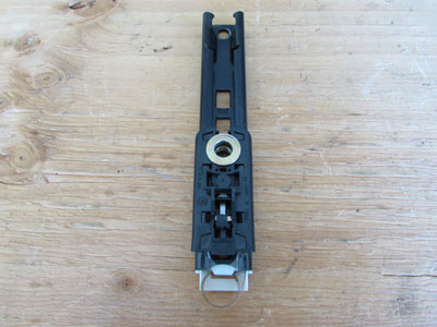 BMW Seat Belt Adjuster 72118207957 E46 323i 325i 328i 330i M3