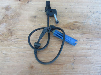 BMW Speed Sensor Front Left 34526752681 E46 E85 323i 325i 328i 330i M3 Z4