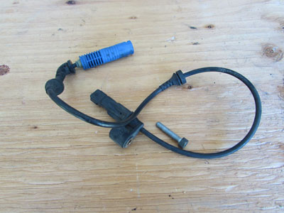 BMW Speed Sensor Front Right 34526752682 E46 E85 323i 325i 328i 330i M3 Z4