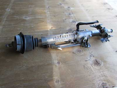 BMW Steering Column Manually Adjust. 32306780274 E82 E90 E84 128i 135i 323i 325i 328i 330i 335i M3 X1