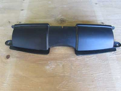 BMW Suction Hood Bumper Scoop, Front 13717541738 E90 323i 325i 328i 330i 335i M3 E84 X1