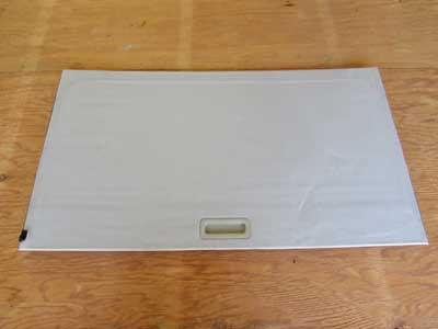 BMW Sunroof Cover Shade Ceiling Frame 54138234543 E65 E66 745i 745Li 750i 750Li 760i 760Li