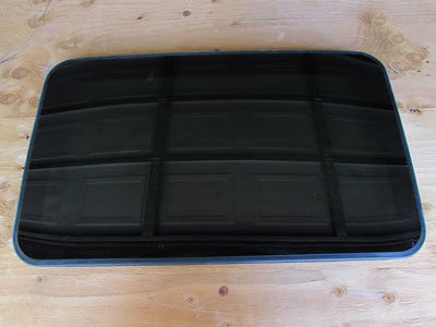 BMW Sunroof Glass 54137000267 E46 323i 325i 330i M3