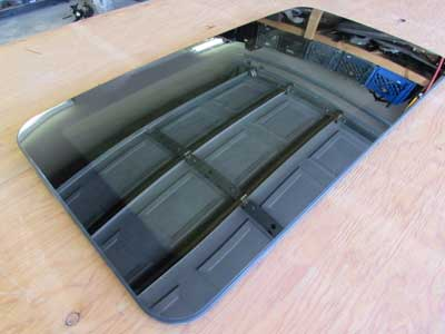 BMW Sunroof Glass Sekurit 54138234543 E65 E66 745i 745Li 750i 750Li 760i 760Li