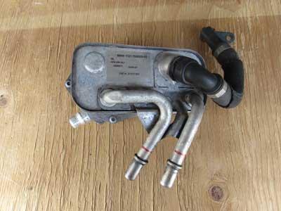 Bmw Transmission Cooler Modine 17217536929 E90 E92 E93