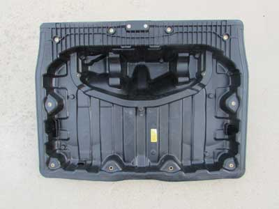 BMW Trunk Storage Tray Compartment Multifunction Tank Rear 51717123486 E90 E92 E93 335i 335is 335xi M3