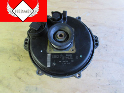 BMW Water Cooled Alternator, Bosch, 14V-180A 12317507741 E65 E66 745i 745Li 760i 760Li